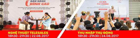 Công ty TNHH Tư vấn và Đào tạo Bizway - 89 Hoàng Hoa Thám, Nha Trang, Khánh Hòa - Điện thoại: 0901.462.629