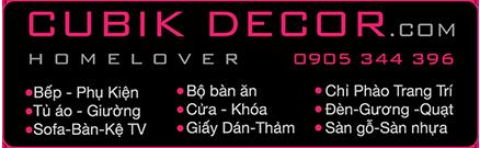 Cubik Decor - Nha Trang