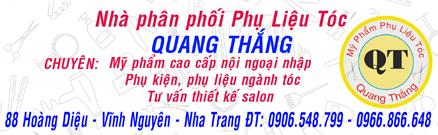 Mỹ Phẩm Tóc Quang Thắng Nha Trang