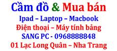 Cửa Hàng Tin Học SANG PC - ĐT : 0968888848